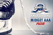 Ce vendredi, lancement du balado Mission Midget AAA