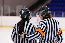 Cinq Québécoises officieront lors du Championnat national féminin des moins de 18 ans
