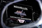Capitals : une amende de 5000$ pour Tom Wilson