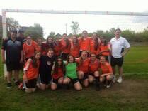 U16F-A - CHAMPIONS!
