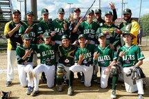 Edition 2017 Championnat Provincial Bantam AA