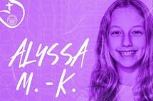 Ayssa M.K.