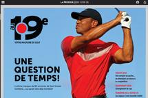 Consultez le magazine Au 19e dans La Presse+ dès maintenant