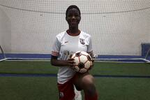 Coupe Danone 2018 : Une de nos joueuses U12 représentera le club!