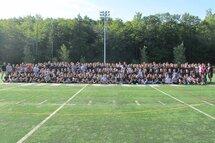Portes ouvertes à l'école secondaire du Chêne-Bleu