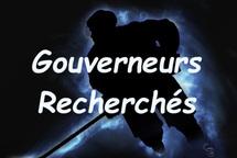 Gouverneur(e)s Recherché(e)s