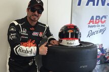 RIOBEL ANNOUNCES ITS ASSOCIATION WITH NASCAR RACER ALEXANDRE TAGLIANI!