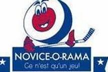 C'est un départ pour la dernière semaine du Novice-O-Rama
