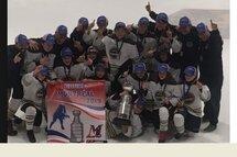 Les Chevaliers Pee-Wee A, Champions de la Coupe Montréal !!
