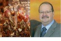 Avis de décès de Claude Perras, ancien membre et bénévole du CDJR et du Tournoi TOM