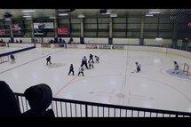 Capture d'écran - Vidéo Hockey Richelieu