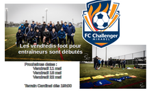 Programme FC Challenger
