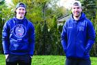 Rocket de Laval : Joe Blandisi, Michael Pezzetta et Joël Teasdale tombent au combat