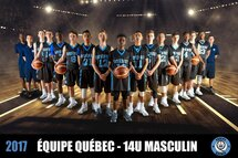 Les photos des Équipes du Québec sont maintenant disponibles !