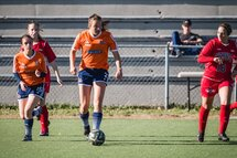 AL Soccer féminin - Crédit photo - James Hajjar