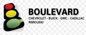 Boulevard Chevrolet