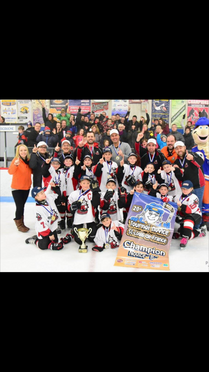 Novice B Voltigeurs St-Louis France