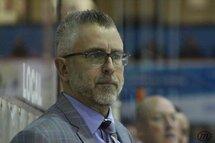 Bobby Baril quitte ses fonctions d'entraîneur-chef de l'Assurancia