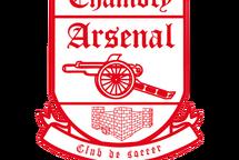 ASSEMBLÉE GÉNÉRALE ANNUELLE du club de soccer l'Arsenal de Chambly dimanche 6 décembre 2020 à 20 h