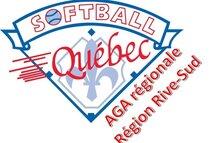 AGA de Softball Québec – Région Rive-Sud
