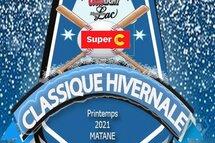 La Classique Hivernale de la ligue de balle molle Coors Light/Dépanneur du Lac de Matane sera de retour en 2021!