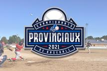 Championnats provinciaux 2021
