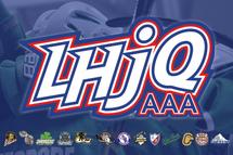 The LHJAAAQ cancels its 2020-2021 season