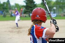 Assistez à l'assemblée fondatrice de la ligue féminine de baseball du Québec