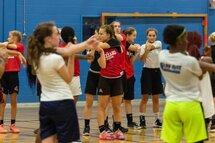 Camp d'identification: équipe Québec U17 féminines