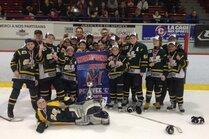 Champions 2015 - Coupe Montréal