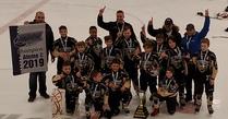 Atome C Rafales Champions Sherbrooke