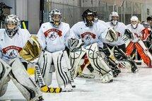 Nouveauté : les cliniques de gardien hockey Montréal change de formule !