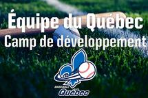 Les joueuses du camp de développement sont annoncées