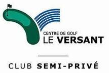 Offre de tournoi de golf