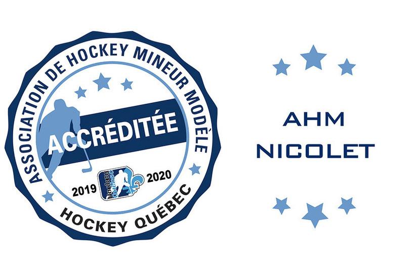 L'AHM modèle de Nicolet «prête à toutes éventualités»