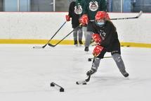 Les associations de hockey mineur mettent fin à leurs opérations pour 2020-2021