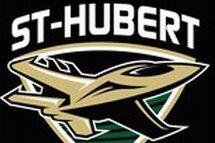 Logo des Jets de St-Hubert