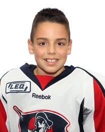 # 6 Justin Rousseau - Défenseur