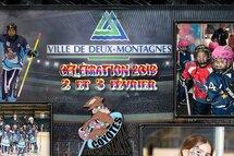 Célébration ringuette 2019