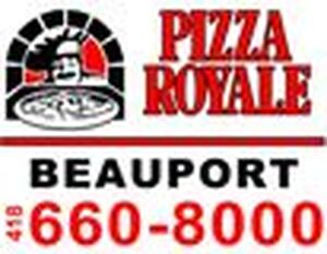 Pizza Royale