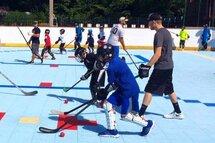Dek hockey Lorraine-Rosemère