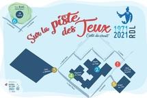 Un circuit balado pour découvrir la première Finale des Jeux du Québec!