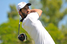 Joey Savoie (Photo Golf Canada)