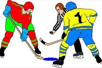 Ligue Hockey 60 et plus
