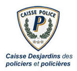 caisse Desjardins des Policiers et Policière