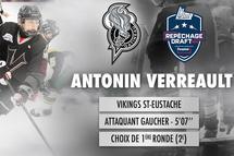 Antonin Verreault