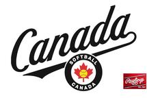Camps d'identification pour l'équipe du Canada U18 de balle rapide féminine