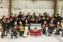 GCGH Competitive Champions are Crowned!