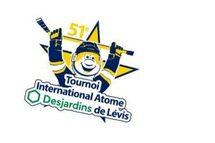 Crédit photo : Tournoi International Atome Desjardins de Lévis