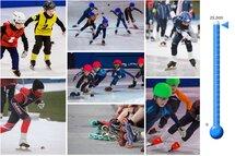 Campagne Je soutiens le patinage de vitesse québécois : merci et mission accomplie!